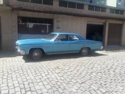 Chevrolet Impala 1966 Sport Sedan