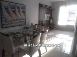 Riviera Del Sol, próx a Praça do Parque das Laranjeiras, dois dormitórios.