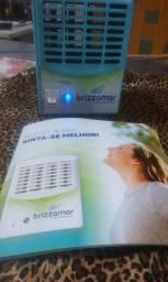 Purificador Ionizador E Ozonizador De Ar - Brizzamar