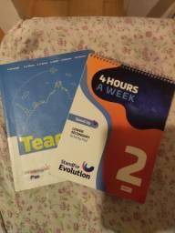Team up 2 student book e livro de atividade 2014