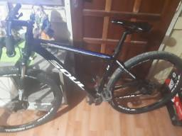 Bicicleta Black Rain soul aro 29