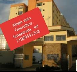 Aluga Apto em Guarulhos