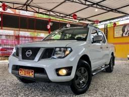 Nissan Frontier SV Attack 4x4 Automatica - 2016 - Caminhonete para quem busca qualidade