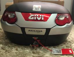 Baú De Moto GIVI Maxia 55l e 55N