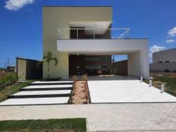 Casa pronta pra morar  no Condomínio Alphaville Eusébio terras 1 cidade alpha