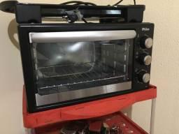 Vendo forno elétrico 38 litros
