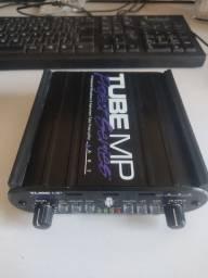 Art Tube Mp Project series Preamp Compressor/limiter Valvulado