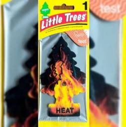 Little Trees - HEAT