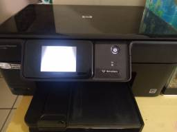 Impressora Multifuncional HP Photosmart Premiun