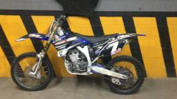Vendo Yamaha yz250 2006