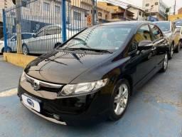 Honda Civic 1.8 Exs!!! Automático!!!