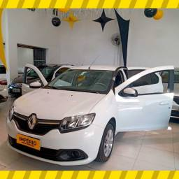 Renault - Logan Expression 1.0 Flex 12V