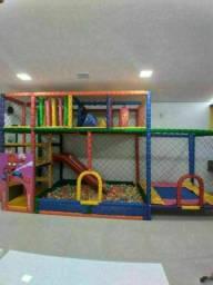 Food Park, Brinquedoteca, Kid play, Pizzaria, Escola, Restaurantes, Condominio