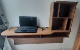 Mesa Escrivaninha para Estudo e trabalho