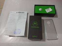 Moto G7 plus ( 10x S/ Juros?)