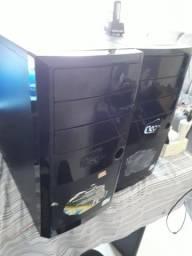 Título do anúncio: computador 2 CPUs funcionando