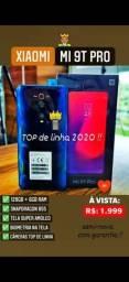 Mi 9T Pro - 128GB + 6GB RAM. [Snapdragon 855] TOP DE LINHA.