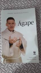 Livro Ágape