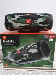 Caixa JBL charge 3