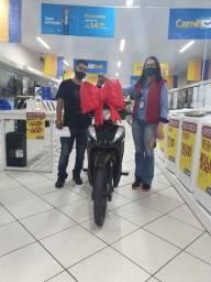 125cc Motos Nova apronta entrega !!