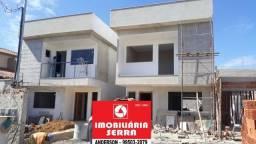 Título do anúncio: ANC casa duplex grande 3 quartos com quintal que da pra colocar uma piscina