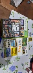 Itens de games