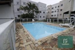 Título do anúncio: Apartamento com 2 dormitórios para alugar, 72 m² por R$ 900/mês - Bom Retiro - Teresópolis