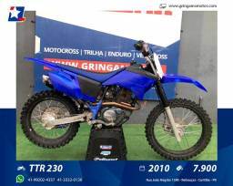 VENDO TTR230 2010