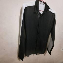 Camisa tamanho P/M