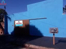 Casa Padrão para Aluguel em Setor Dona Marolina Itumbiara-GO