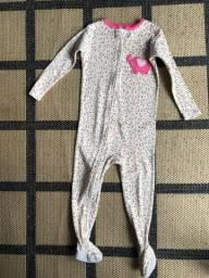 Lotinho bebê 18 meses