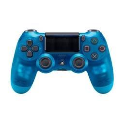 Controle Playstation 4 Sony 2° linha de produção.