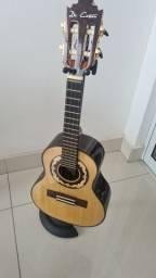 Cavaco Luthier De Castro em Jacarandá capatado