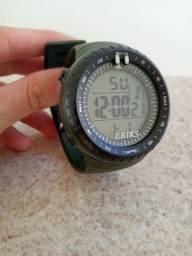 Relógio Eriks Resistente a Água