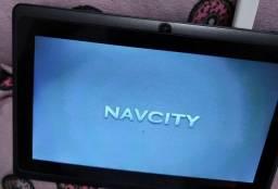 Título do anúncio: Tablet navcity (problema na bateria, não está ligando)