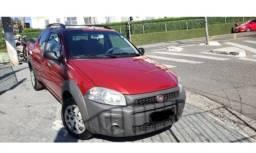 Fiat Strada manual