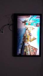 TV AOC 43 + Chrome cast Google 2