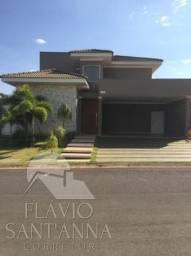 Vende-se casa de alto padrão em Jales - SP