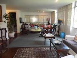 Apartamento à venda com 4 dormitórios em Jardim botânico, Rio de janeiro cod:SCVL4154