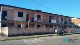 Apartamento com 2 dormitórios para alugar, 55 m² por R$ 509,00/mês - Barra do Ceará - Fort