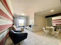 Ed. Pieve di Cadore. Apartamento com 2 dormitórios para alugar, 70 m² por R$ 2.100/mês - J