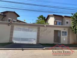 Casa em condomínio com 4 quartos no Sobrado em Condomínio Mont Blanc I - Bairro Santa Geno