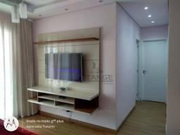 Apartamento com 3 dormitórios para alugar, 72 m² por R$ 2.850,00/mês - São Bernardo - Camp