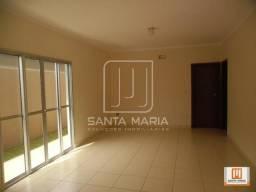 Casa à venda com 3 dormitórios em Bonfim paulista, Ribeirao preto cod:27844