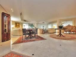 Apartamento à venda com 5 dormitórios em Panamby, São paulo cod:345-IM255766