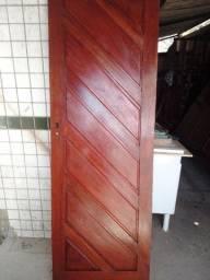 Porta de quarto Jatobá