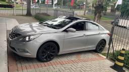 Hyundai Sonata 2012 ( Possibilidade de Parcelamento )