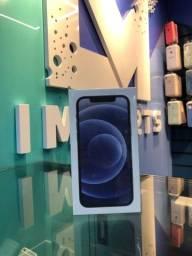 Título: IPhone 12 128GB Novo Lacrado com 1 ano de Garantia apple