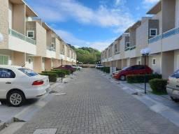 Casa Duplex em Condomínio, 02 Suítes, 02 vagas,  Eusébio/CE