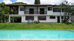 Título do anúncio: Casa Padrão para Venda em Iucas Teresópolis-RJ - CA 2125